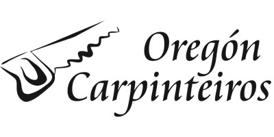 Oregon carpinteiros