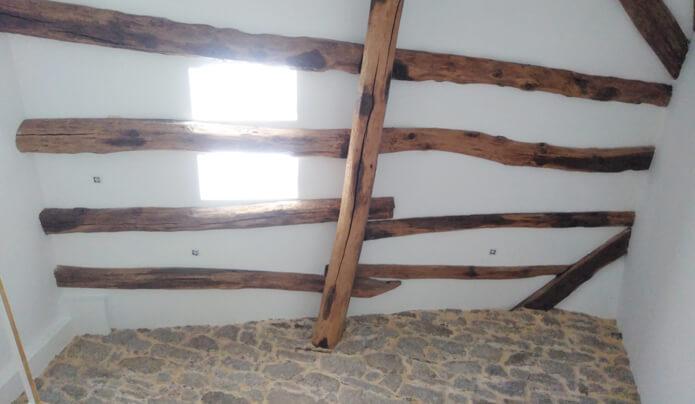 Reparación tejado Lugo